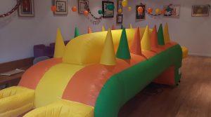 Table Airball- jeu des Balles volantes